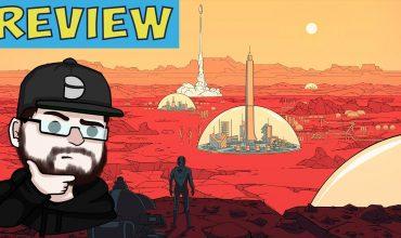 Surviving Mars | SciFi Base Building in der Review | #5MM | #SurvivingMars