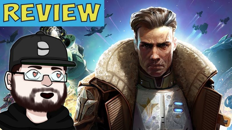 Age of Wonders: Planetfall | XCOM trifft auf Civilization in der Review | #5MM | #AoWPlanetfall