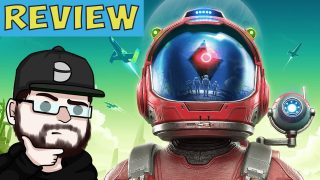 No Mans Sky Beyond | Updated Review | #5MM | #NMSBeyond