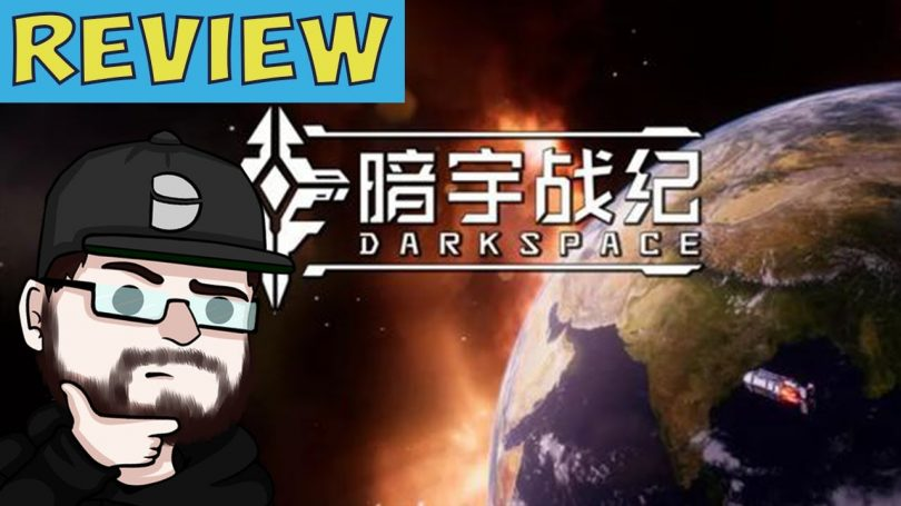 DarkSpace Review | SciFi TBS – anfängertauglich? | #5MM | #DarkSpace