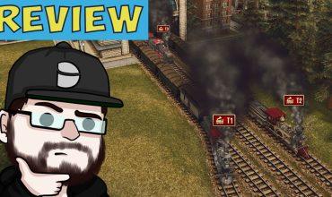 Railroad Corporation Review | Eisenbahn Management für Einsteiger im Test | #RailroadCorporation