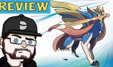 Pokemon Schwert & Schild Review | Pokemon Abenteuer im Test | #PokemonSchwertSchild